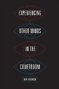 Experiencing Other Minds in the Courtroom