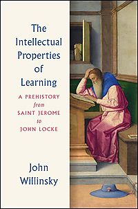The Intellectual Properties of Learning