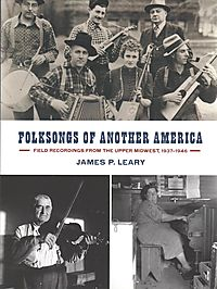 Folksongs of Another America