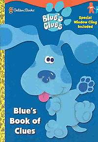 Blue's Book of Clues