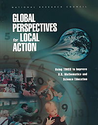 Global Perspectives and Local Action
