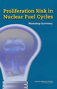 Proliferation Risk in Nuclear Fuel Cycles