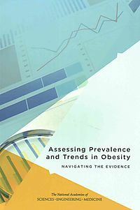 Assessing Prevalence and Trends in Obesity