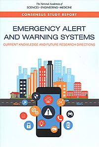 Emergency Alert and Warning Systems