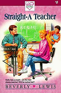 Straight-A Teacher