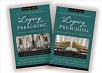 A Legacy of Preaching, Apostles to the Present Day