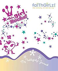 My Faithgirlz! Journal