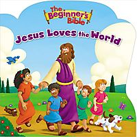 Jesus Loves the World