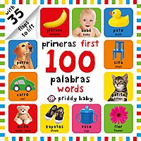 Primeras First 100 palabras words