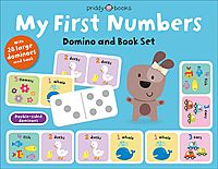 My First Numbers Domino and Book Set