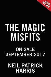 The Magic Misfits