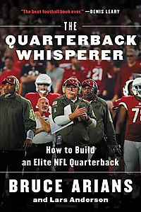 The Quarterback Whisperer