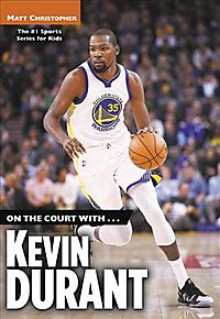 On the Court With? Kevin Durant