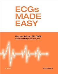 Ecgs Made Easy E-book on Vitalsource Retail Access Card