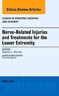 Nerve Related Injuries and Treatments for the Lower Extremity