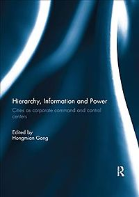 Hierarchy, Information and Power