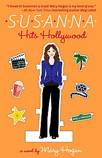 Susanna Hits Hollywood