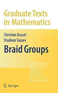 Braid Groups