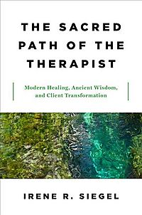 The Sacred Path of the Therapist