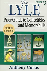 The Lyle Price Guide to Collectibles and Memorabilia 3