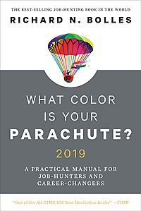 What Color Is Your Parachute? 2019