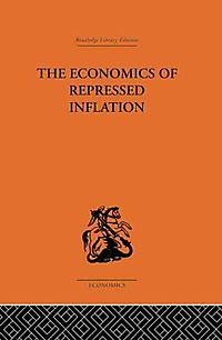 The Economics of Repressed Inflation
