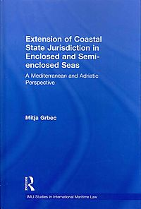 Extension of Coastal State Jurisdiction in Enclosed or Semi-enclosed Seas