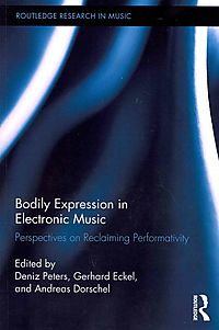 Bodily Expression in Electronic Music
