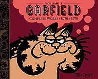 Garfield Complete Works 1978 & 1979 1