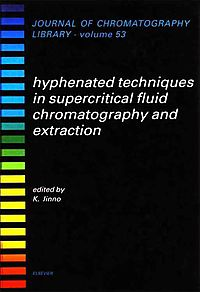 Hyphenated Techniques in Supercritical Fluid Chromatography and Extraction