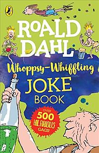 Whoppsy-Whiffling Joke Book