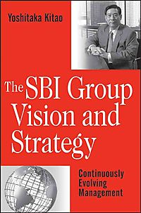 The SBI Group Vision and Strategy