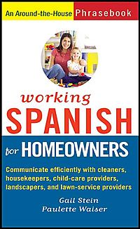 Working Spanish for Homeowners