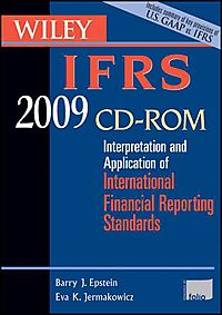 Wiley IFRS 2009