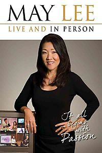 May Lee Live and In Person