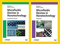 Microfluidic Devices in Nanotechnology