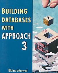 Building Databases With Approach 3