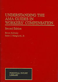 Understanding the Ama Guide in Workers' Compensation