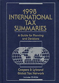 1998 International Tax Summaries