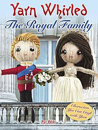 Yarn Whirled The Royal Family