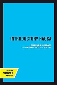 Introductory Hausa