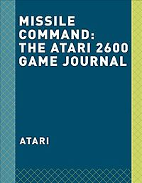 Missile Command Journal