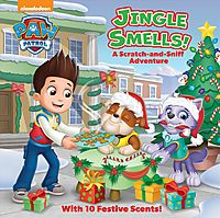 Jingle Smells!