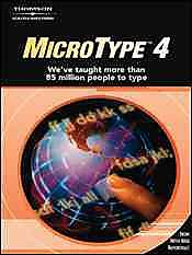 Microtype 4.3 Windows Individual License Cd-rom/User Guide Package