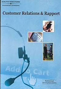 Customer Relations & Rapport