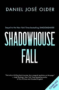 Shadowhouse Fall