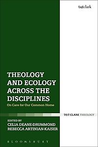 Theology and Ecology Across the Disciplines