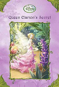 Queen Clarion's Secret