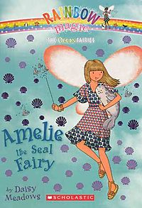Amelie the Seal Fairy