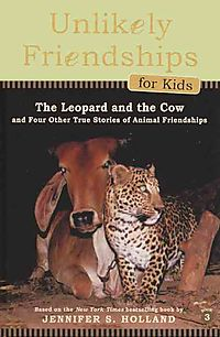 The Leopard & the Cow